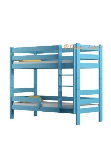 Used Solid Wood Bunk Beds