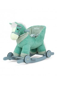 Rocking horse Polly mint