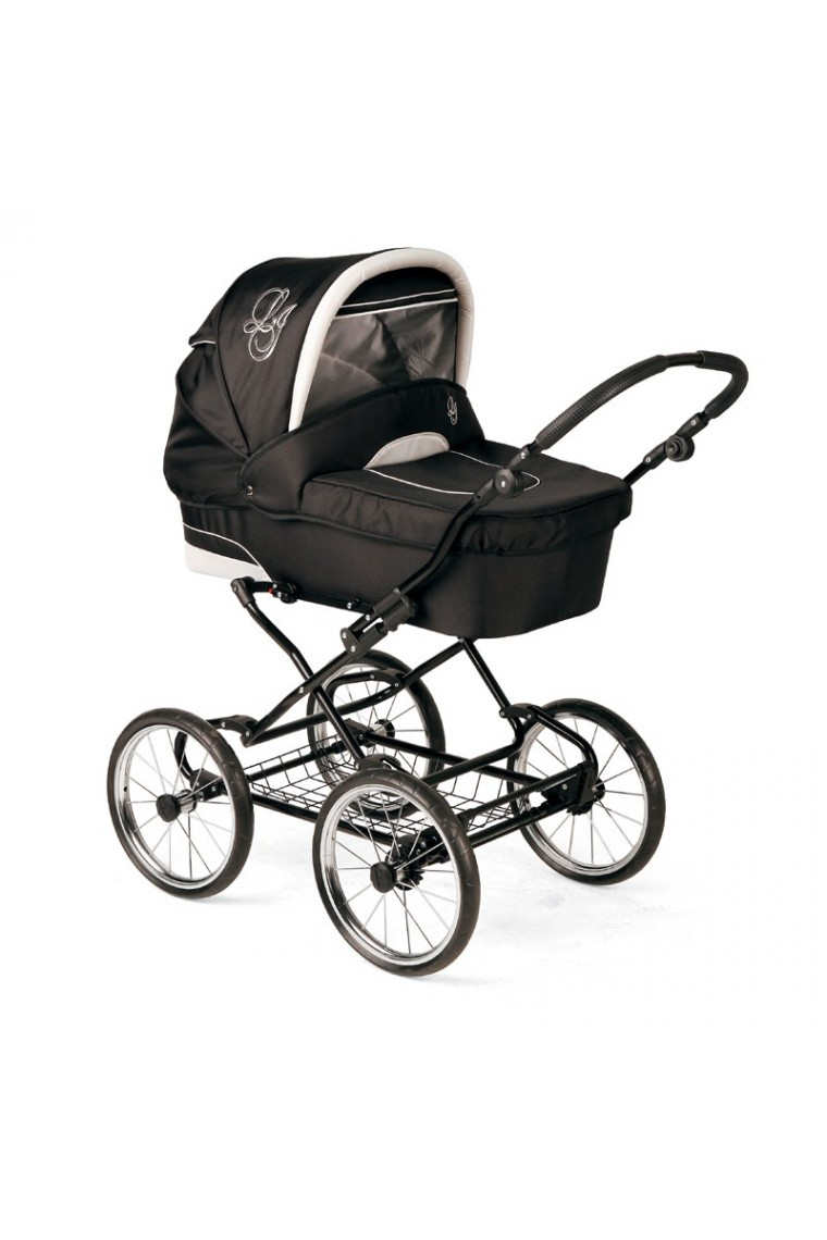 Classic Pram Tessa 3 In 1 Travel System