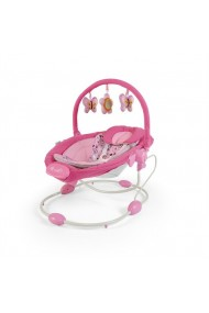 Swing and Bouncer 2 in 1 Sweet Dreams pink