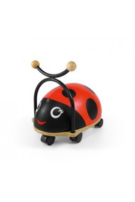 Ride-on FRIEND LADYBIRD