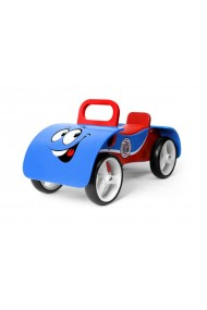 Ride-on Junior blue