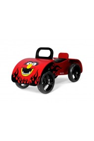 Ride-on Junior red