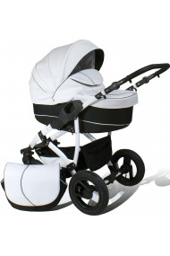 Travel system 3 in 1 Duke Leather Collection