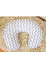Feeding pillow Chevron