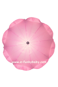 Umbrella for stroller Light Pink