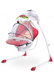 Swing electric automatic Ladybug