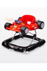 Walker Formula Speeder red