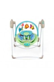 Swing and Bouncer 2 in 1 Sweet Dreams green