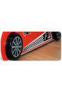 Racing Car bed with LED lights 180x90 cm