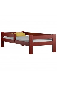 Solid pine wood junior daybed Dino 160x80 cm