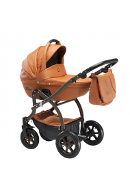 Travel system Trido Leather Collection