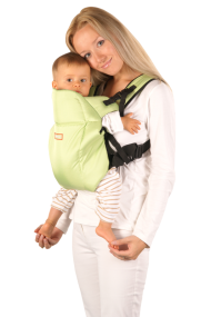 Baby carrier Globetrotter